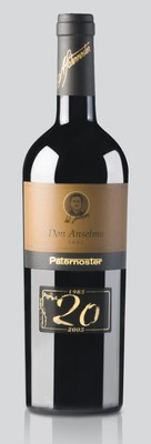 Aglianico del Vulture 'Don Anselmo'