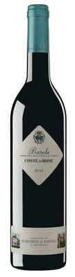 Barolo 'Coste di Rose'
